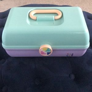 Caboodles cosmetic box 💅🏻